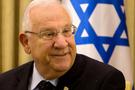 İsrail Cumhurbaşkanı'ndan Türkiye'ye teşekkür