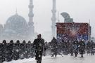 İstanbul'a kar ne zaman yağacak Bakan tarih verdi