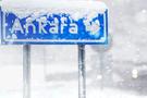Ankara hava durumu kar yarın geliyor!