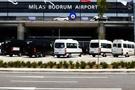 Bodrum- Milas Havalimanı için flaş karar!