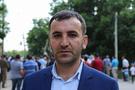 HDP'li vekile büyük şok! Havaalanında el konuldu