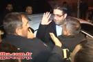 HDP gözaltı İdris Baluken kafasına dokunulduğu an delirdi