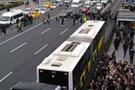 Merter metrobüs durağında çile ne zaman bitecek?