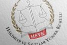 HSYK'nın gözlemci statüsü askıya alındı