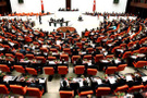 TBMM Genel Kurulu'nda 'hendek' tartışması