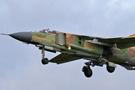 Suriye'de rejim uçağı düşürüldü!
