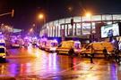 İstanbul patlamalarını PKK'nın sabotaj timi TAK üstlendi