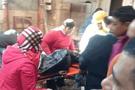 Mısır'da katedrale saldırı onlarca ölü
