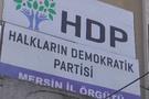 HDP binasında arama başlatıldı