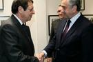 Kıbrıs'ta flaş gelişme ara bölgede buluştular