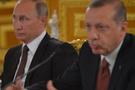 Erdoğan Putin'i suikast için bilgilendirdi
