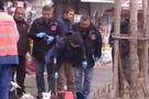 Ankara'da korkutan patlama polis alarma geçti