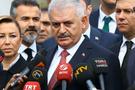 Yıldırım YPG'ye verilen silahların menşeini açıkladı