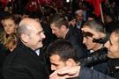 Süleyman Soylu'ya Hakkari'de yoğun ilgi