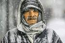 Hava durumu kar bastırdı okullar tatil edildi!