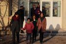 Selahattin Demirtaş'ı cezaevinde ailesi ziyaret etti