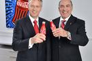 Coca Cola CEO'su Muhtar Kent'ten flaş karar!
