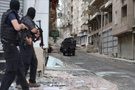 Mardin Nusaybin'de saldırı yaralılar var