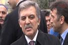Abdullah Gül'den açıklama  AK Parti'ye mesaj mı verdi?