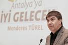 Dünyanın en büyük yatırımcıları Antalya'yı mesken tuttu