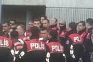 İzmir Adliyesi'ne operasyon gözaltılar var!