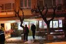 Manisa'da kahvehaneye silahlı saldırı!