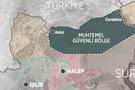 Suriye haritası değişiyor IŞİD ateşkesi fırsat bilip...