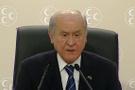 Devlet Bahçeli'den olay Gülen Cemaati açıklaması