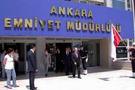 Ankara Emniyet Müdürlüğü'nden açıklama! Kapalı