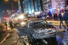 Ankara patlaması teröristin cesedi böyle bulundu!