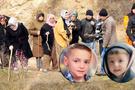 Tokat'ta kaybolan çocukların ailelerinden flaş karar!