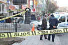 Ankara'da polise silahlı saldırı yaralılar var
