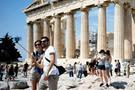 Yunanistan Rus turistlere göz dikti!