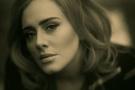 Adele'den şok karar turne bitince...