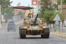 Yüksekova'da operasyon! Tanklar o bölgeye girdi