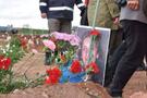 Polise saldıran teröristin cenazesini kabul etmediler