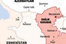 Azerbaycan-Ermenistan cephesinde flaş gelişme!