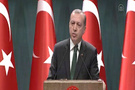 Erdoğan'dan polislere paralel yapı açıklaması maalesef...