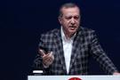 Erdoğan'dan AB'ye çok sert vize mesajı!