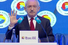 STK'lardan Kılıçdaroğlu'na: Kimin kanını dökecek