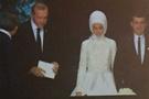 Erdoğan'dan düğünde duygusal sözler! Ceylanım yuvadan ayrılıyor