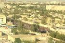 Bağdat'ta sokağa çıkma yasağı!