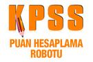 KPSS puan hesaplama 2016 motoru kaç net kaç puan getirir?
