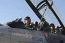 Komutan PKK'ya bomba yağdırdı!