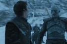 Game Of Thrones 6. sezon 5. bölüm şoke eden sahne!