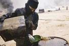 TSK Türkmenlere saldıran IŞİD'i vurdu!