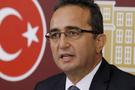 CHP'li Tezcan'ın konuşmasını AK Partililer alkışladı
