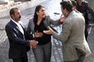 Polis tokatlayan Sebahat Tuncel'e bakın ne ceza verildi!