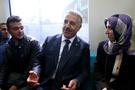 Ulaştırma Bakanı Arslan Marmaray'a bindi vatandaşı dinledi!