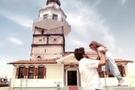 Üsküdar'ın 'ÜPERBABA' videosu ilgi gördü